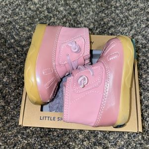 Baby Sperry Boots